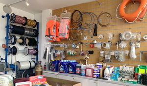 Chandlery Sales