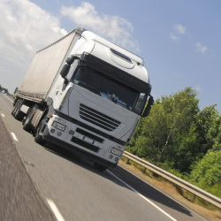 Road Haulage and Logistics