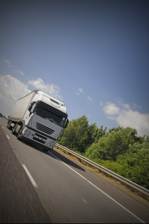 Logistics and Road Haulage Software