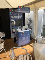 Catalyst at Royal Highland Show 2018