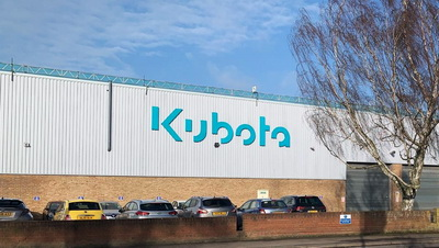 Kubota Aftersales Solutions Conference 2020