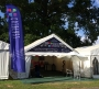 Lawns Caravan & Motorhome Trade Show - September 2014.