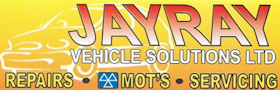 Jayray Vehicle Solutions Ltd