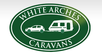 White Arches Caravans